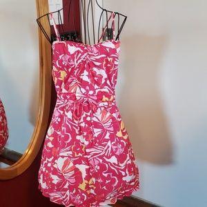 Aeropostale sun dress